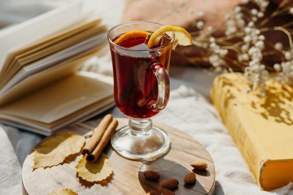 Journal Man: Napravite sami kuhano vino po receptu Jamieja Olivera