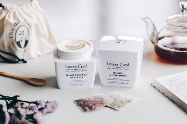 Leonor Greyl proizvodi – čisto za kosu, čisto za planet