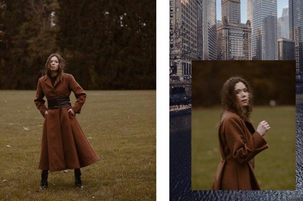 Voluminozne haljine, statement kaputi i traperice rađene po mjeri nalaze se u središtu nove Lokomotiva kolekcije