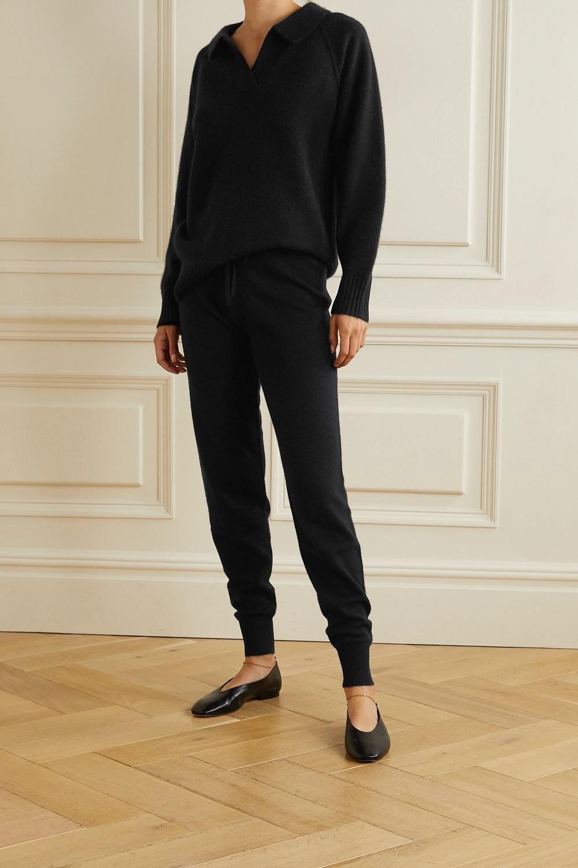 Madeleine Thompson loungewear jesen zima 2020.
