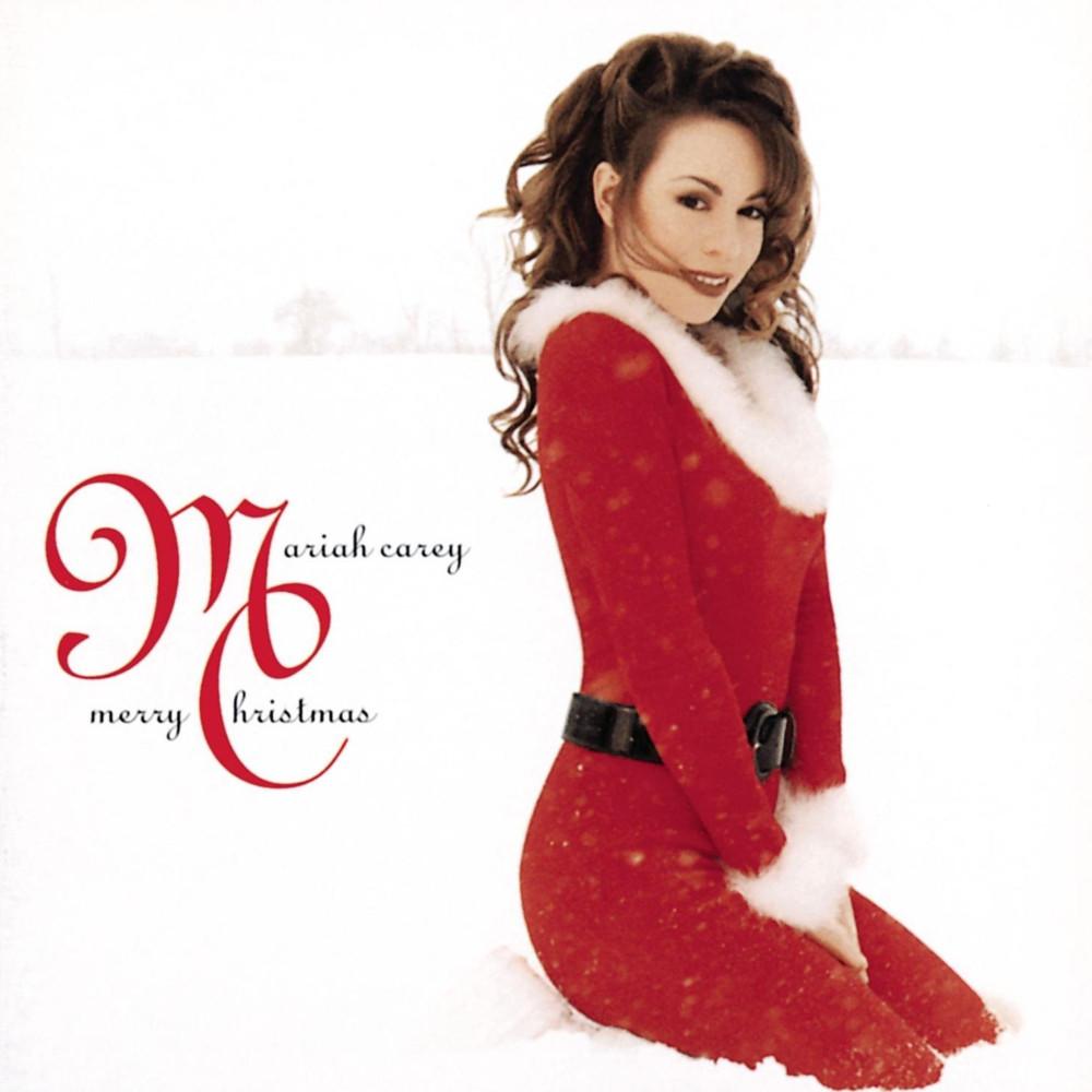Mariah Carey 'Merry Christmas' album