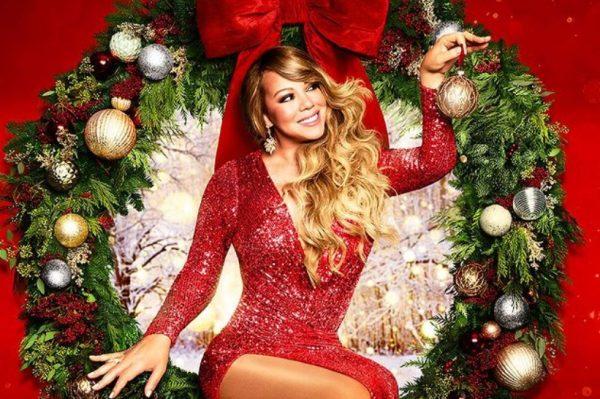 Mariah Carey u božićnom specijalu predstavit će novu božićnu pjesmu