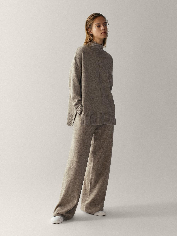 Massimo Dutti loungewear jesen zima 2020.