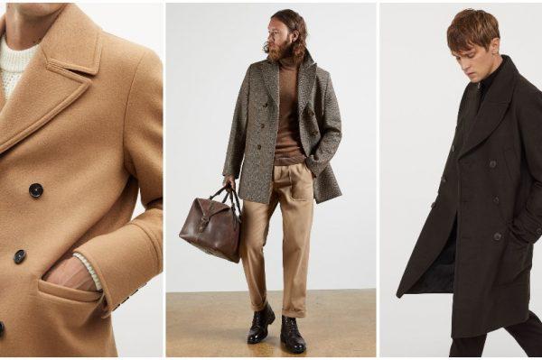 Journal Man: Najbolji muški kaputi koji će vas grijati ove zime