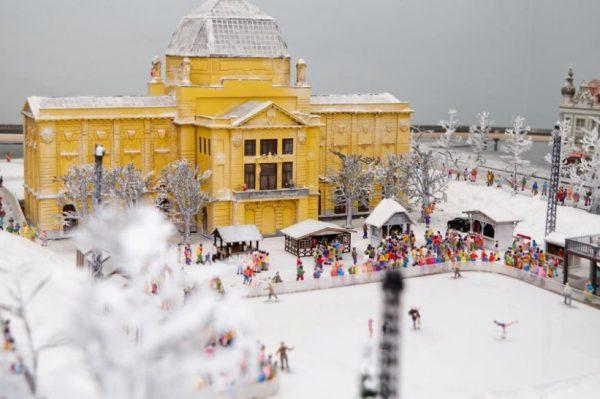 Mjesto u Zagrebu na kojem Advent nije odgođen