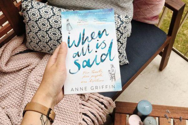 Journal Book Club: 'Na kraju balade' melankoličan je best-seller koji ćete čitati s knedlom u grlu