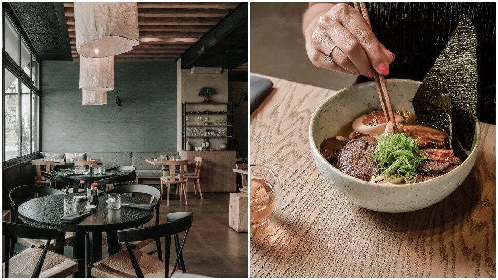 Opatija ima jedan od najljepših restorana s prefinim azijskim zalogajima