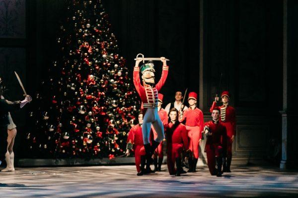 I ove zime uživamo u magičnom baletu Orašar u Hrvatskom narodnom kazalištu u Zagrebu