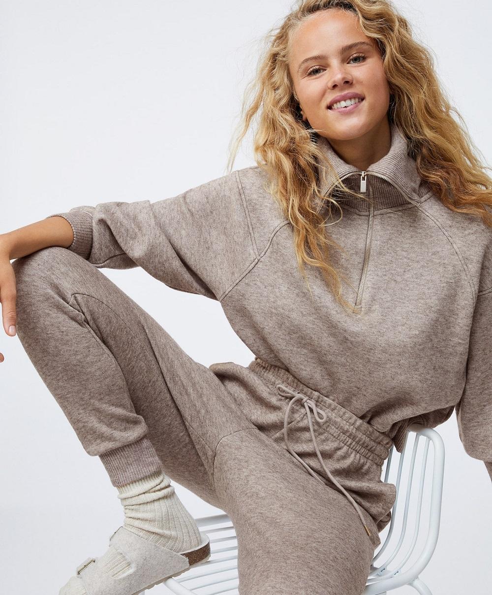 Oysho loungewear jesen zima 2020.