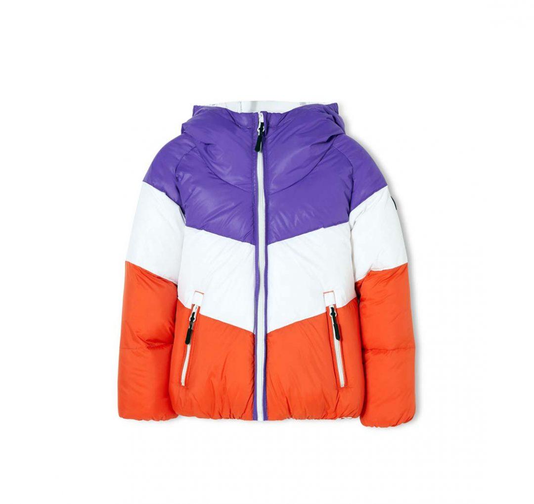 Puf jaknice zima 2020 Finger-in-the-nose-djevojčice-2-12-godina-2