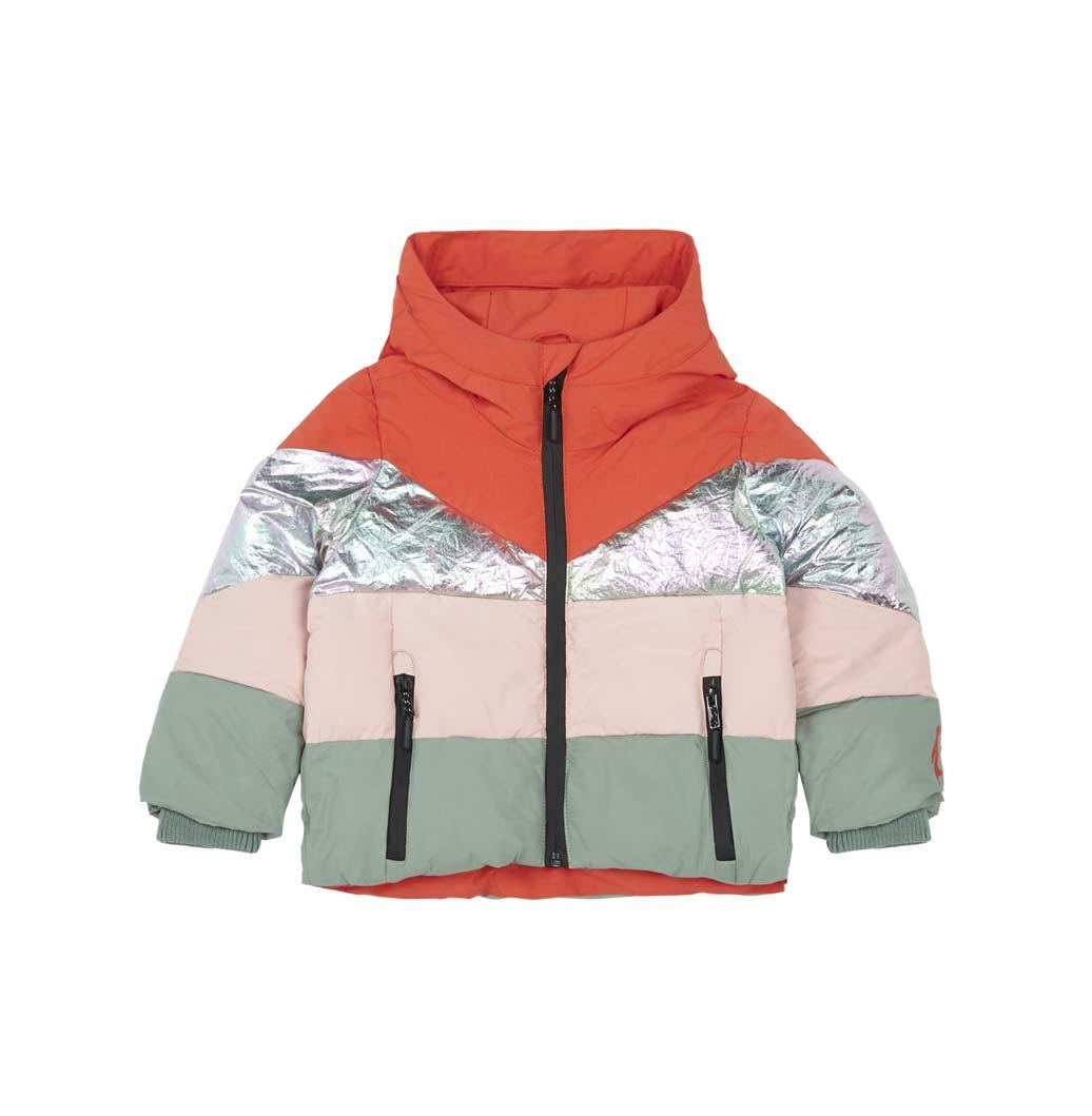Puf jaknice zima 2020 Gosoaky-djevojčice-0-2-godine