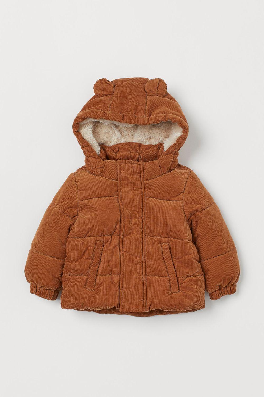 Puf jaknice zima 2020 HM dječaci 0-4 godina