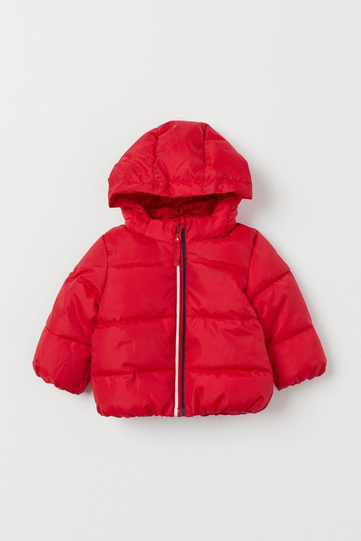 Puf jaknice zima 2020 HM dječaci 0 do 4 godina 2