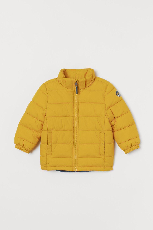 Puf jaknice zima 2020 HM dječaci 1,5 do 10 godina 3