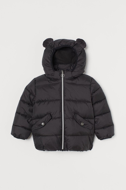Puf jaknice zima 2020 HM djevojčice 1,5 do 10 godina 2