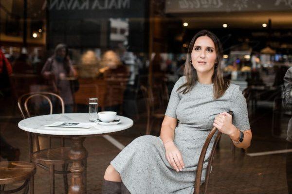 Razgovor o ljepoti: Maja Božović
