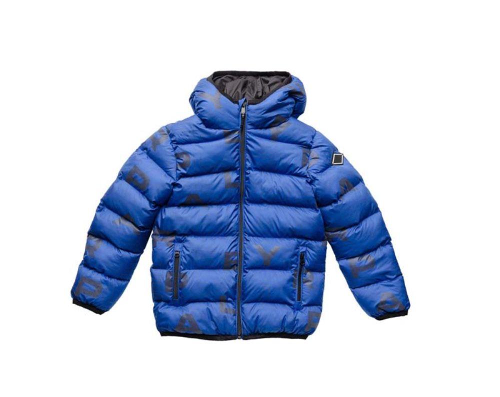 Puf jaknice zima 2020 Replay, djevojčice