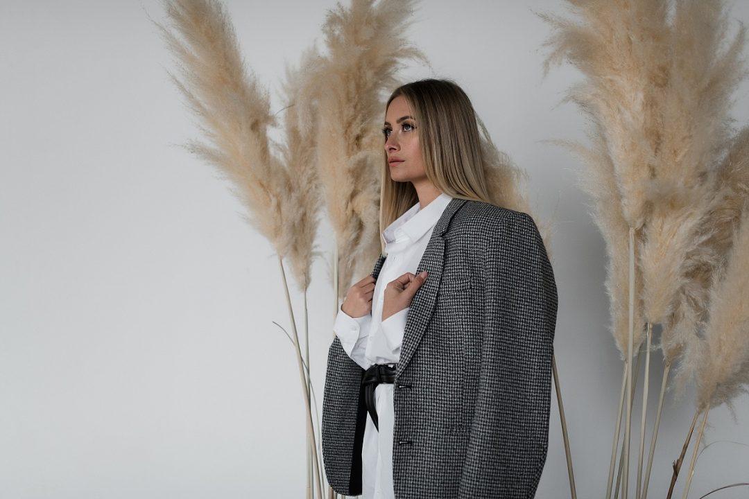 Reserved 'Iz njegovog ormara' modni editorijal jesen/zima 2020./2021.