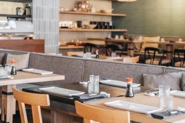 Zavirite u Nami, sushi restoran u Opatiji koji osvaja interijerom i vrhunskim zalogajima
