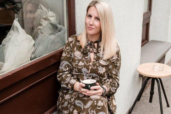 Zanimanje budućnosti: Sara Foršek otkrila nam je kako je to biti voditeljica održivosti u poznatoj banci
