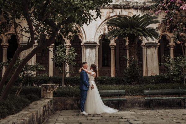 Ovog ljeta se u Dubrovniku odvilo jedno vjenčanje inspirirano serijom Game of Thrones