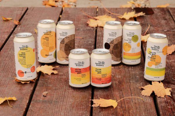 The Garden Brewery ima nova piva, nove limenke i novu-staru titulu najbolje europske pivovare