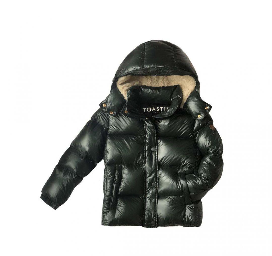 Puf jaknice zima 2020 Toastie-djevojčice 0-2 godine