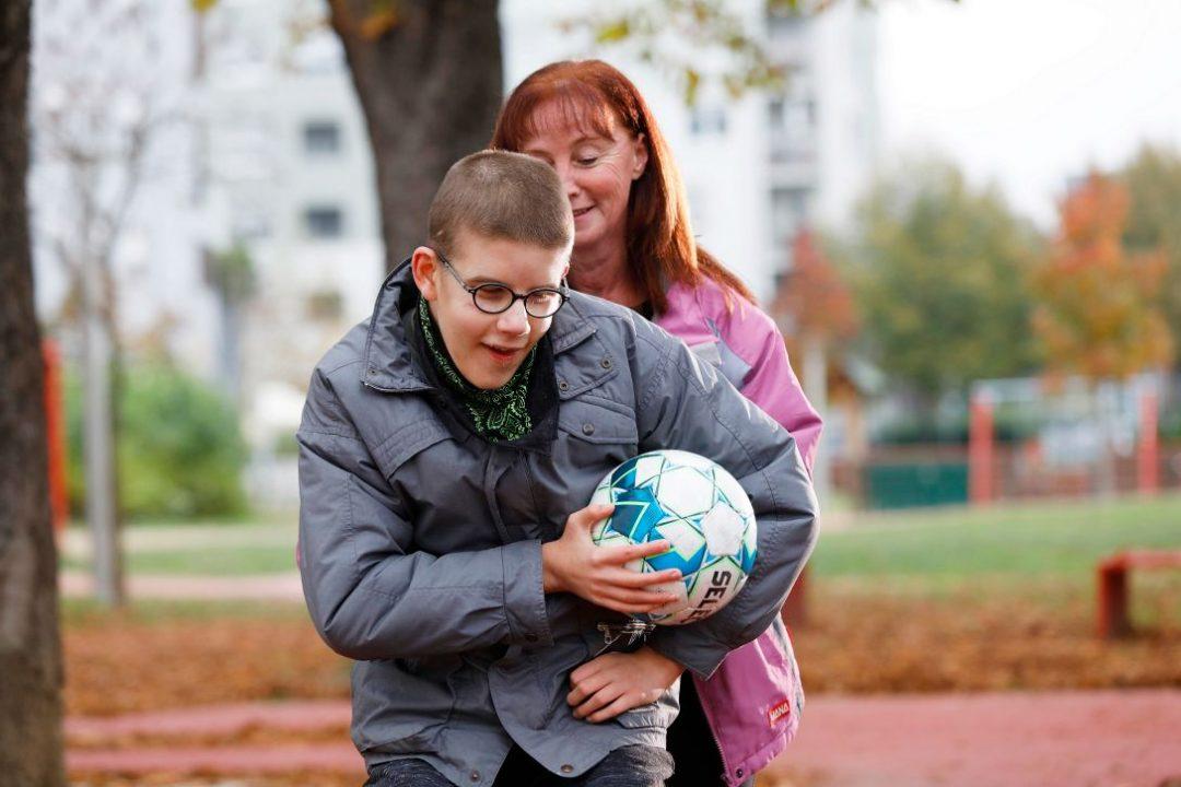 UNICEF kampanja za djecu s teškoćama u razvoju