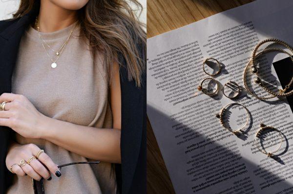 Divan nakit koji će obožavati sve minimalistice