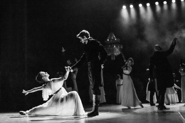 Održana je premijera baleta 'Ponos i predrasude' u HNK – vodimo vas iza kulisa najljepše ljubavne priče