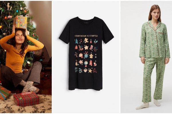 Božićne pidžame u kojima ćemo provesti blagdanske dane