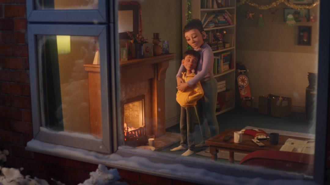 božićne reklame 2020 Mcdonalds