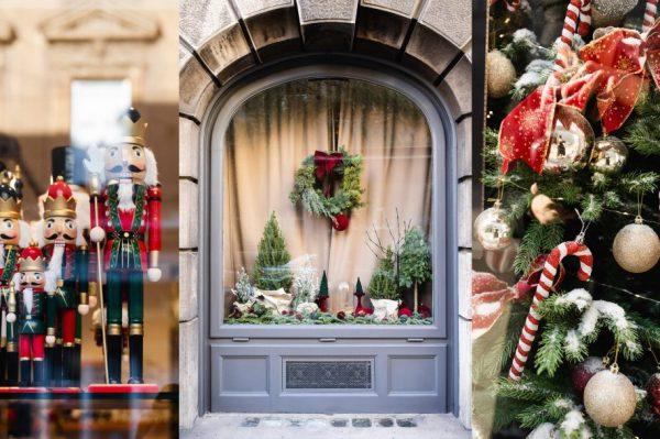 Okupili smo sve najljepše božićne izloge u Zagrebu na jednom mjestu