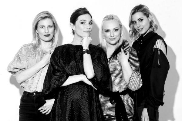 Devet fantastičnih kantautorica na novom albumu platforme Femme nouvelle Vol.2