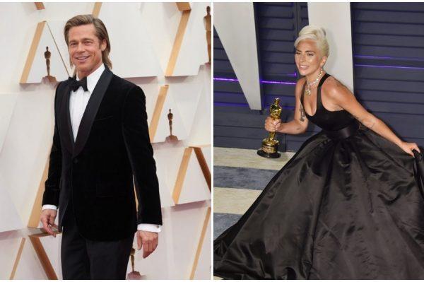 Lady Gaga i Brad Pitt glumit će u novom akcijskom trileru uz niz drugih zvijezda