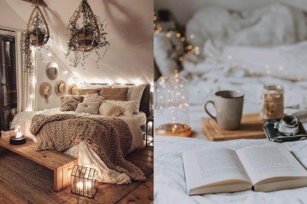 November to remember: Unesite hygge atmosferu u svoju spavaću sobu