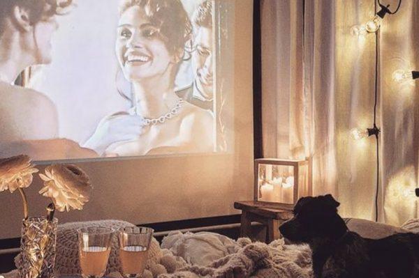 November to remember: Što vam sve treba kako bi doma napravili najugodnije kućno kino