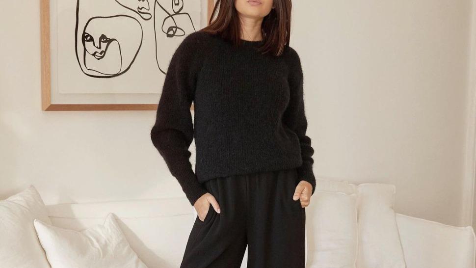 veliki modni vodič loungewear jesen zima 2020. cover