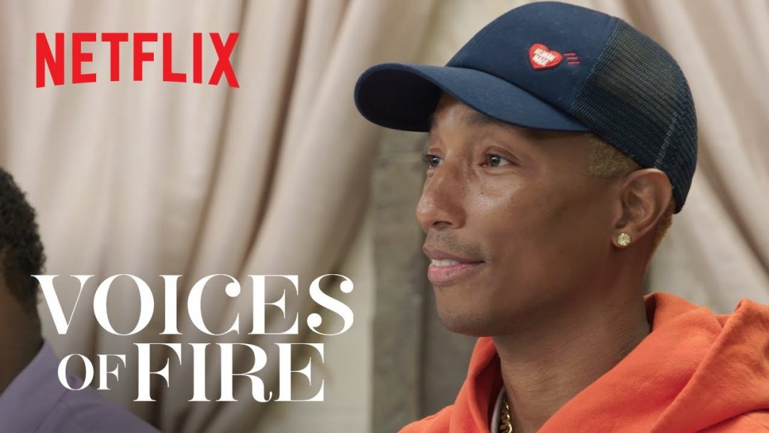 pharell-williams-voices-of-fire-netflix