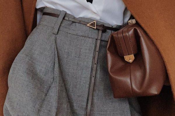 33 modela koji dokazuju da je smeđa torba jedan od najboljih modnih dodataka
