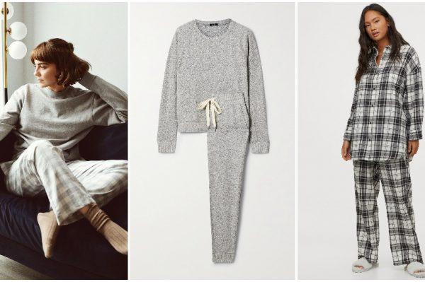 Ugodne i tople pidžame u kojima ćemo provesti cijelu zimu