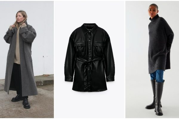 Tunike koje ćemo nositi i na hlače i na tajice i na trenirku