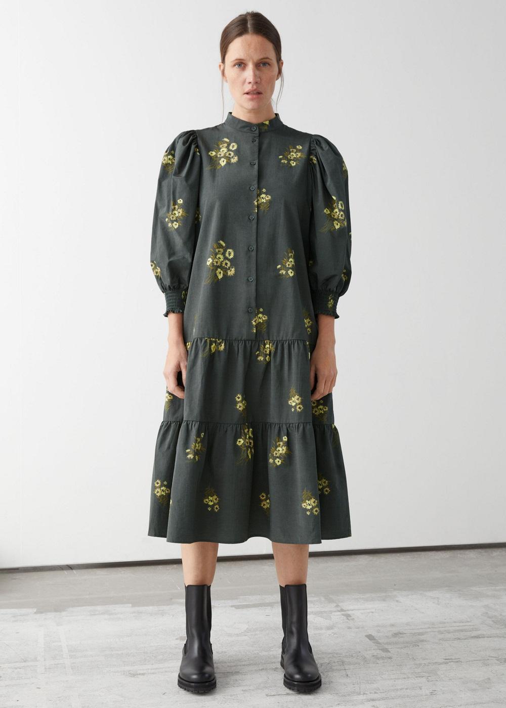 & Other Stories haljine blagdanske kombinacije 2020.