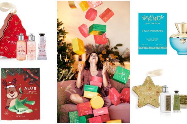 Shopping vodič: Beauty pokloni za Božić