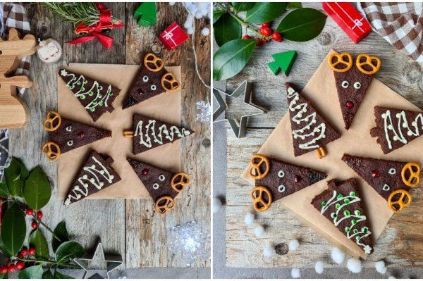 Kate Homecooking: Božićni browniesi u kojima će najviše uživati vaši najmlađi