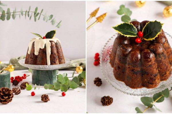 Foodoris: Božićni puding – tradicionalni britanski klasik