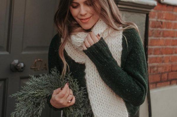 Najljepši božićni puloveri koje ćete zapravo htjeti nositi