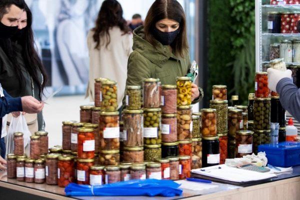 Split je dobio izvrsnu novu gradsku tržnicu City Pazar