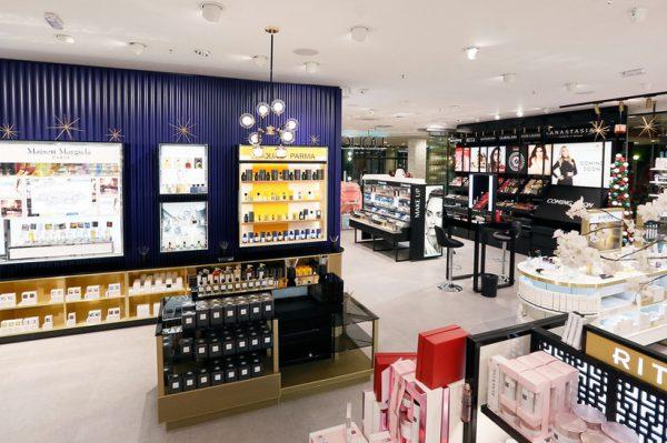 Zagreb je dobio najluksuzniju Douglas parfumeriju ikad!