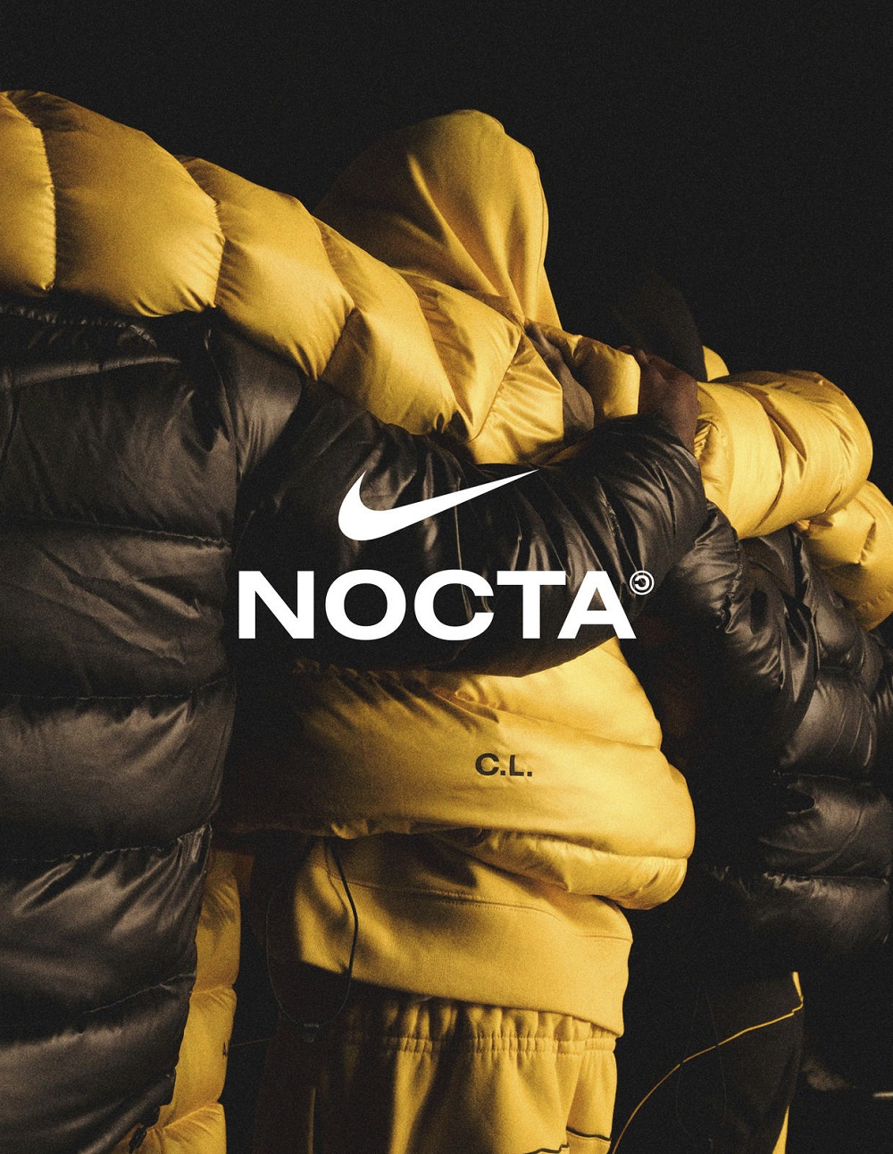 Drake x Nike NOCTA